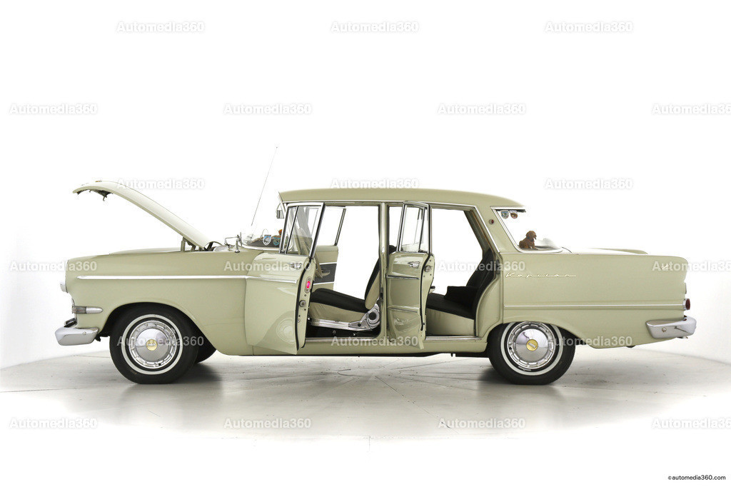 1340211_12 | Opel Kapitän P 2,6 L Bj. 1960