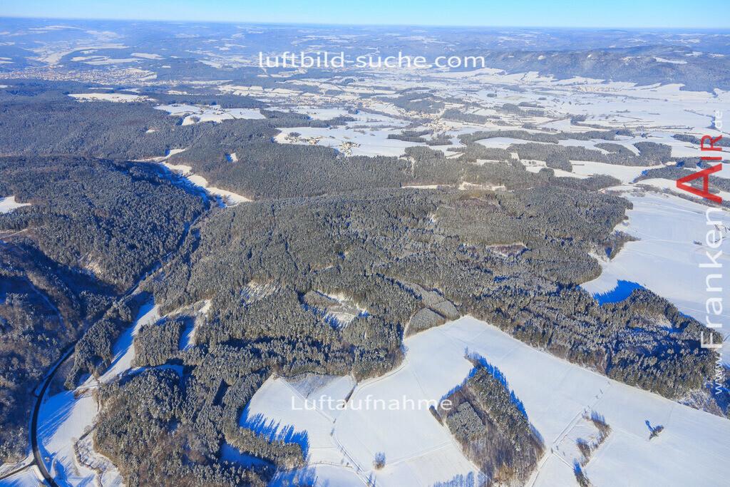 kirchleus-kulmbach-2016-5969 | Luftbild von Kirchleus Kulmbach - Luftaufnahme wurde 2016 von https://frankenair.de mittels Flugzeug (keine Drohne) erstellt - die Geschenkidee