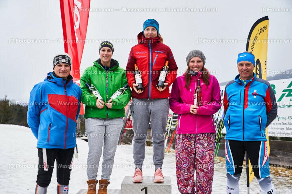 769_SteirMastersJugendCup_Siegerehrung | (C) FotoLois.com, Alois Spandl, Atomic - Steirischer MastersCup 2020 und Energie Steiermark - Jugendcup 2020 in der SchwabenbergArena TURNAU, Wintersportclub Aflenz, Sa 4. Jänner 2020.