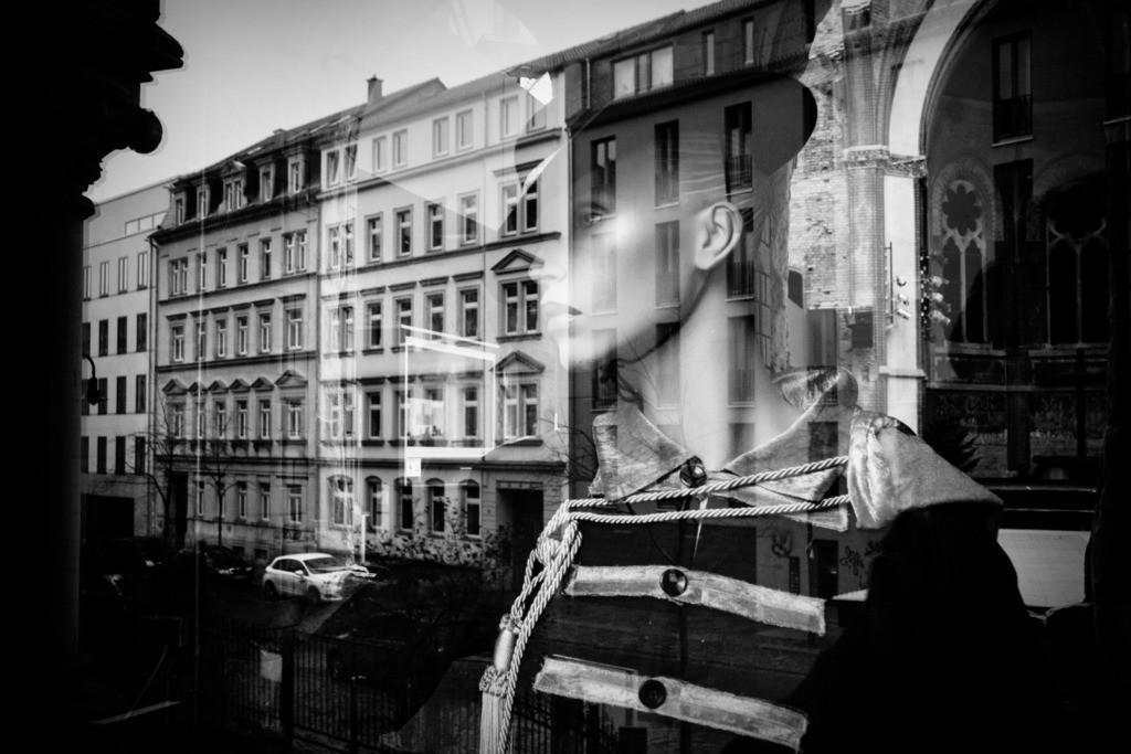 Dresden Hechtviertel | Aus der Serie
