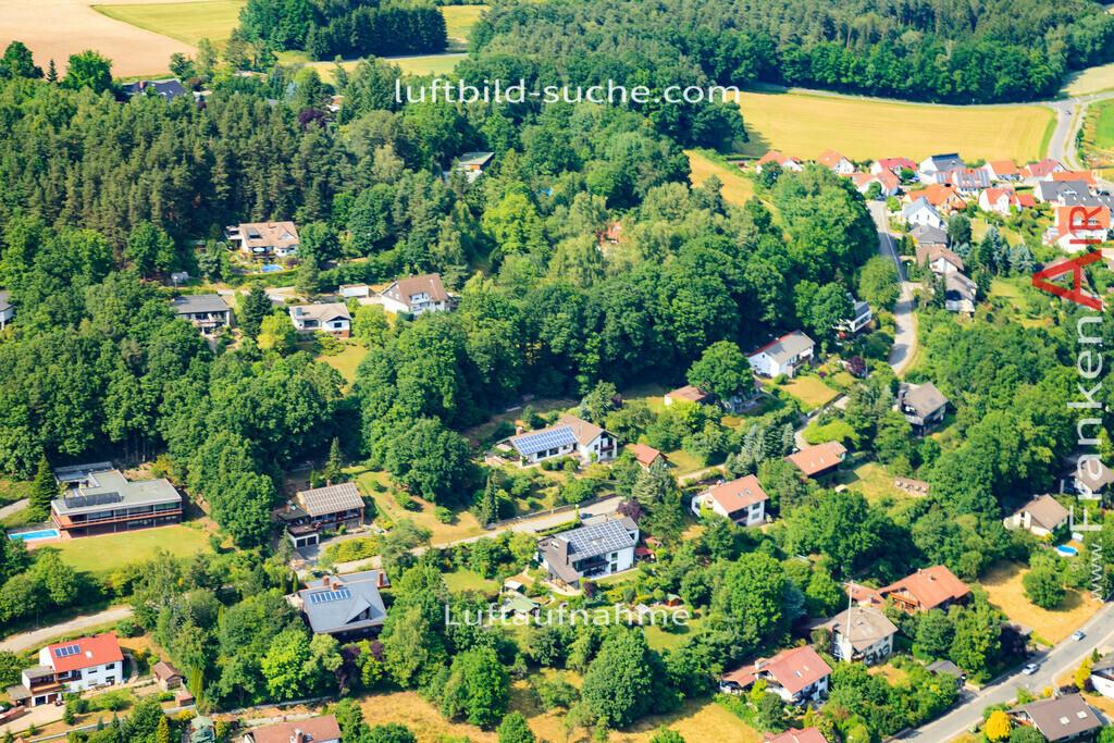 burghaig-kulmbach-2014-795 | Luftbild von Burghaig Kulmbach - Luftaufnahme wurde 2014 von https://frankenair.de mittels Flugzeug (keine Drohne) erstellt - die Geschenkidee