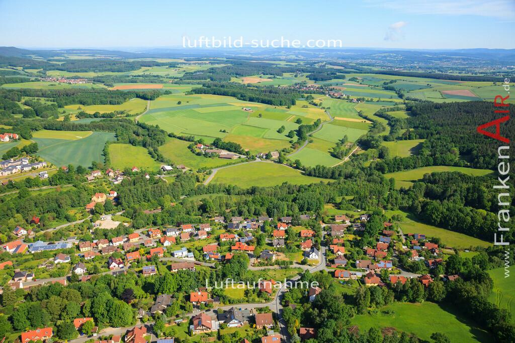 luftbild-thurnau-2014-2954 | Luftbild von  Thurnau - Luftaufnahme wurde 2014 von https://frankenair.de mittels Flugzeug (keine Drohne) erstellt - die Geschenkidee
