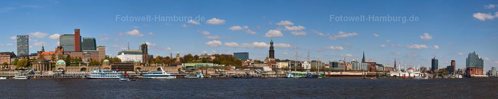 11932896 - Hamburg Panorama 5-1