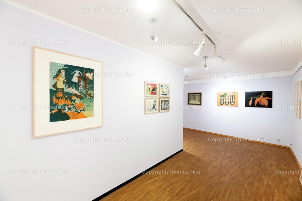 DSC_7884 Kopie   bbe,Museum, zu Text Eva Bambach, Ausstellung Rosa Loy, ,, Bild: Thomas Neu