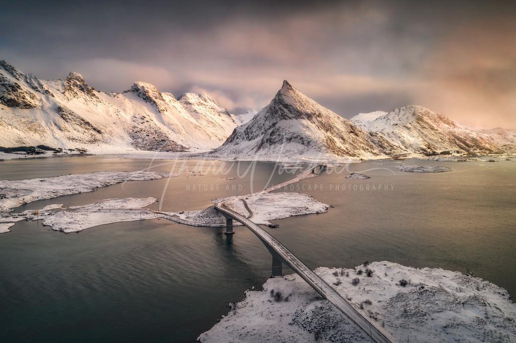 Die Brücke übers Meer