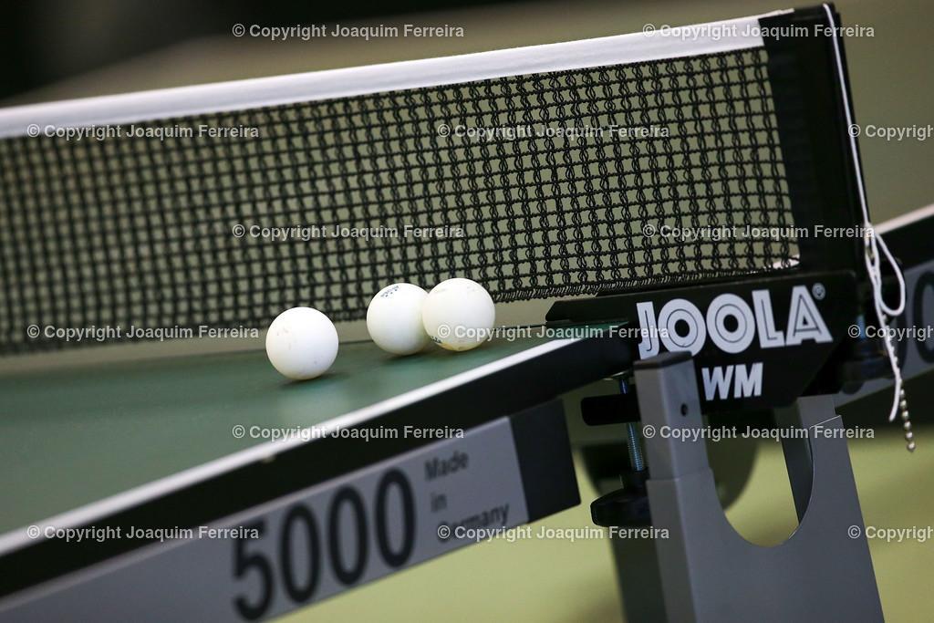 201219_tsvvsboe_0018 | despor 19.12.2020 Tischtennis Damen 1.BL TSV Langstadt - SV Böblingen emspor, emonline, oespor,  v.l., Symbolbild: Tischtennisbälle, Netz  Foto: Joaquim Ferreira