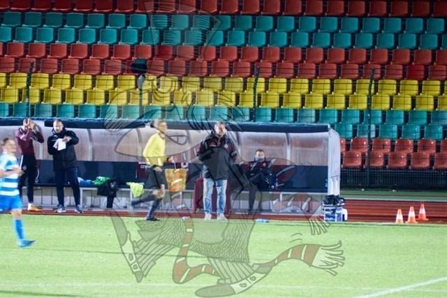 BFC Dynamo vs. FSV Wacker 90 Nordhausen 052