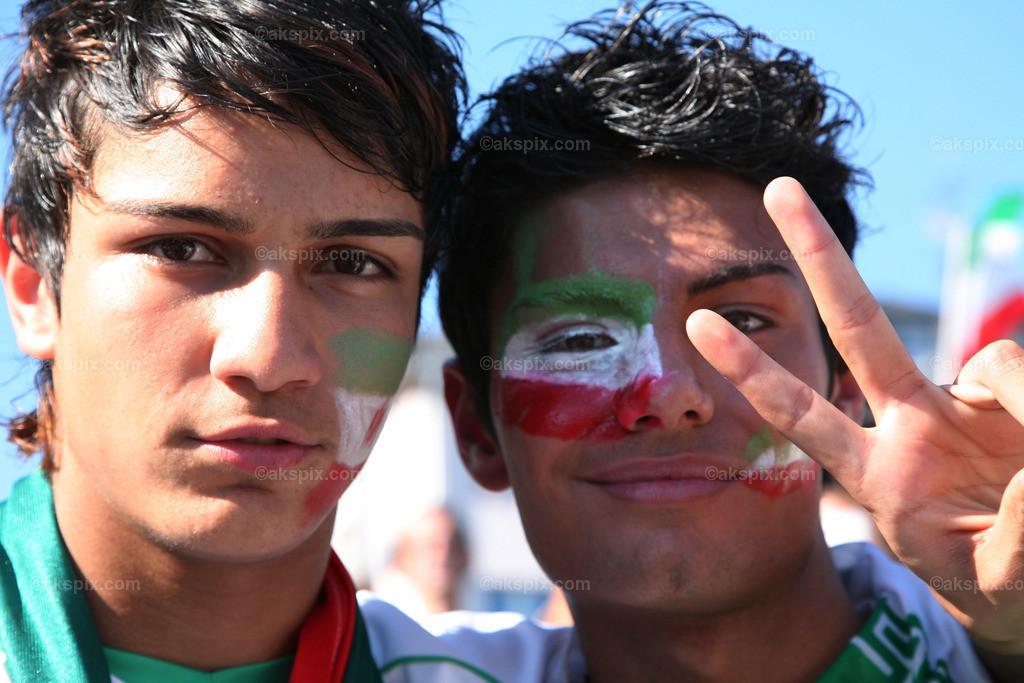 Iraner