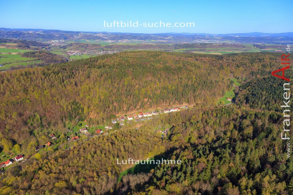 kulmbach-2016-3235   Luftbild von  Kulmbach - Luftaufnahme wurde 2016 von https://frankenair.de mittels Flugzeug (keine Drohne) erstellt - die Geschenkidee