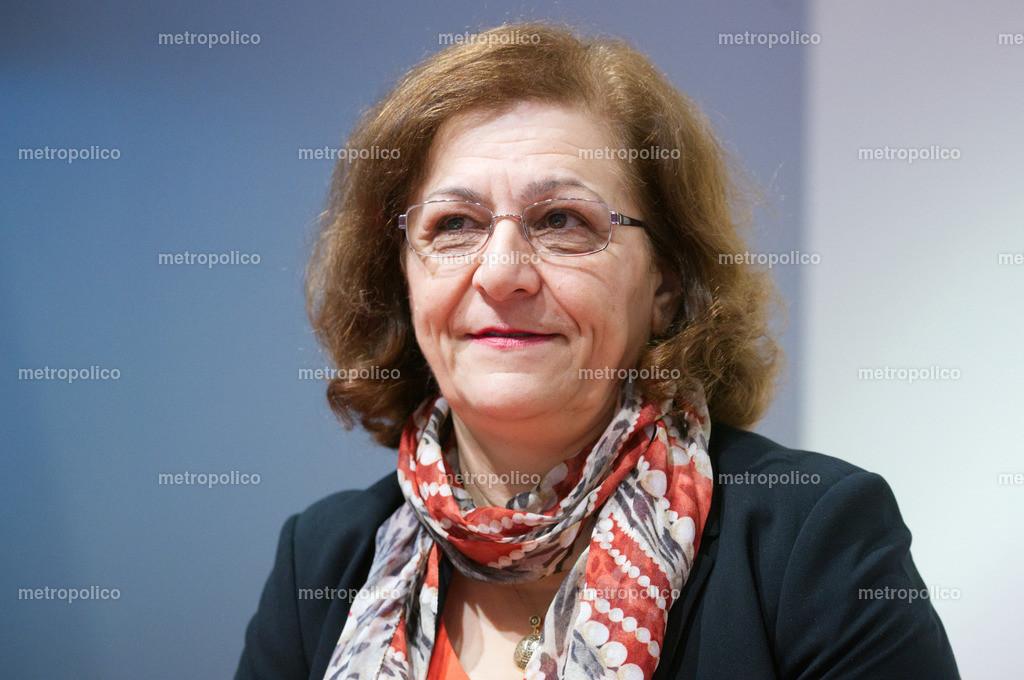 Mina Ahadi (6)