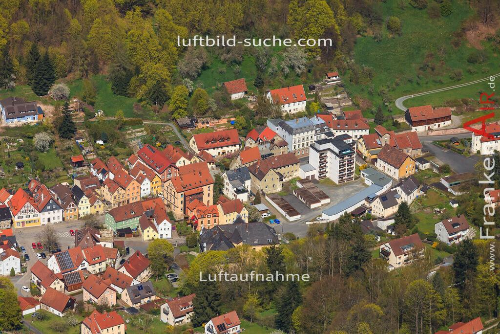 luftbild-kulmbach-2016-6437 | Luftbild von  Kulmbach - Luftaufnahme wurde 2016 von https://frankenair.de mittels Flugzeug (keine Drohne) erstellt - die Geschenkidee