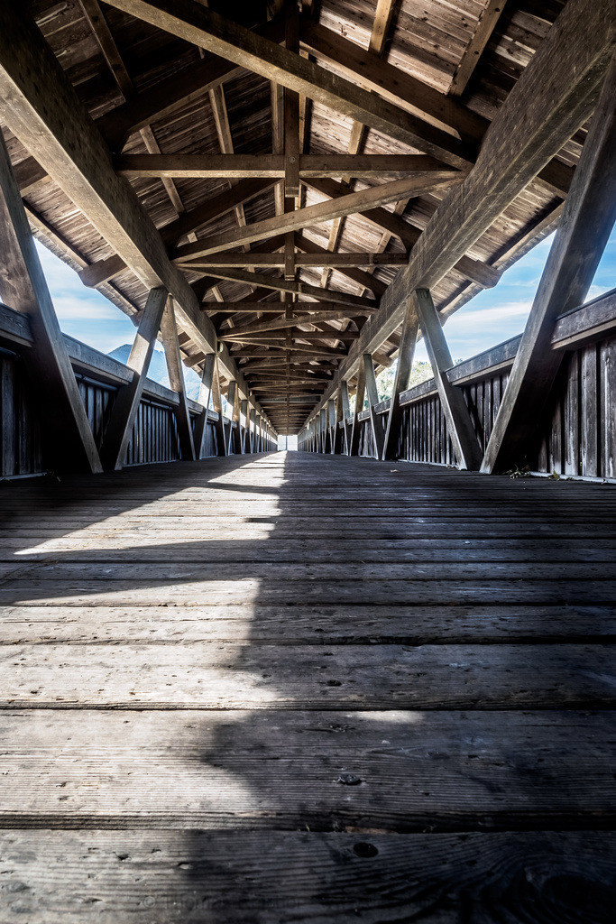 Zollhausbrücke Erl 1
