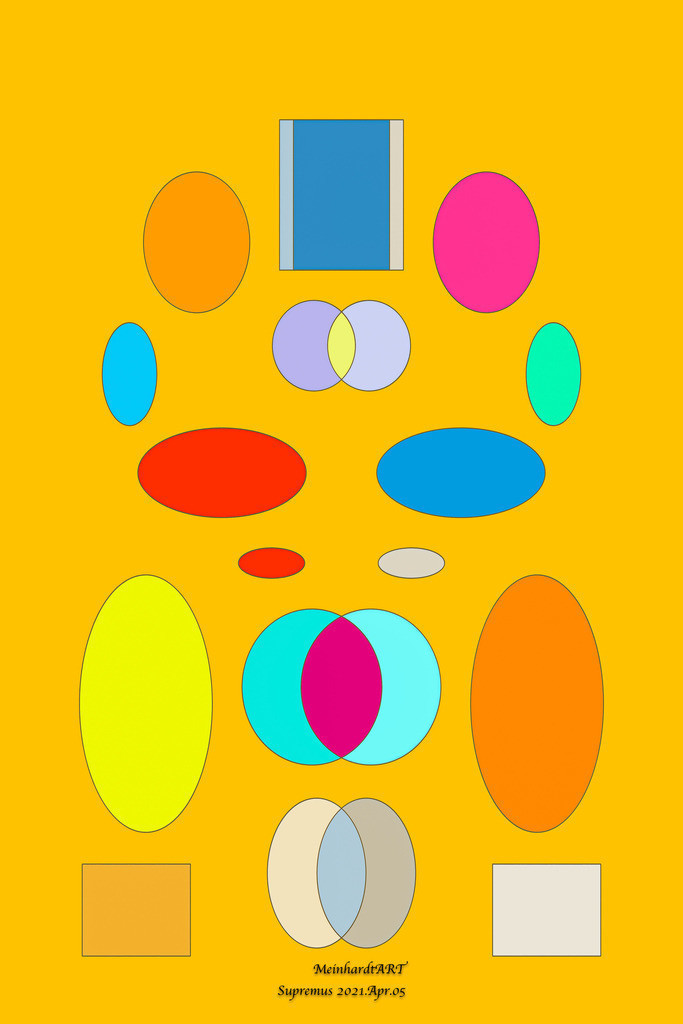 Supremus.2021.Apr.05 | Meine Serie SUPREMUS, ist für Liebhaber der abstrakten Kunst. Diese Serie wird von mir digital gezeichnet. Die Farben und Formen bestimme ich zufällig. Daher habe ich auch die Bilder nach dem Tag, Monat und Jahr benannt.  Der Titel entspricht somit dem Erstellungsdatum.   Um den ökologischen Fußabdruck so gering wie möglich zu halten, können Sie das Bild mit einer vorderseitigen digitalen Signatur erhalten.  Sollten Sie Interesse an einer Sonderbestellung (anderes Format, Medium Rückseite handschriftlich signiert) oder einer Rahmung haben, dann nehmen Sie bitte Kontakt mit mir auf.