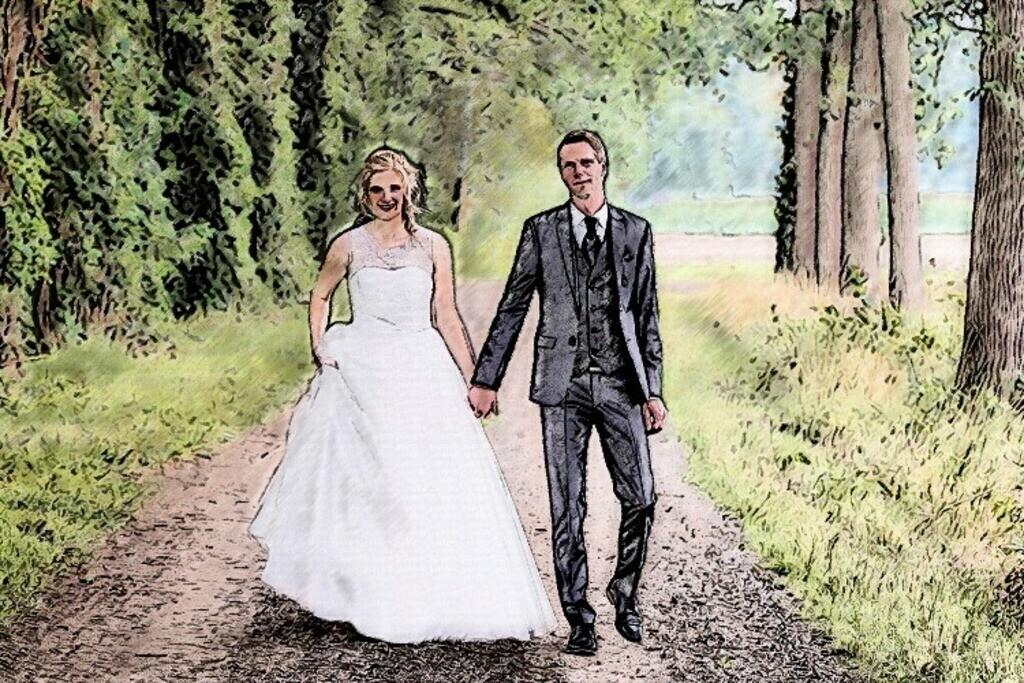 Brautpaar 3 Bild 018