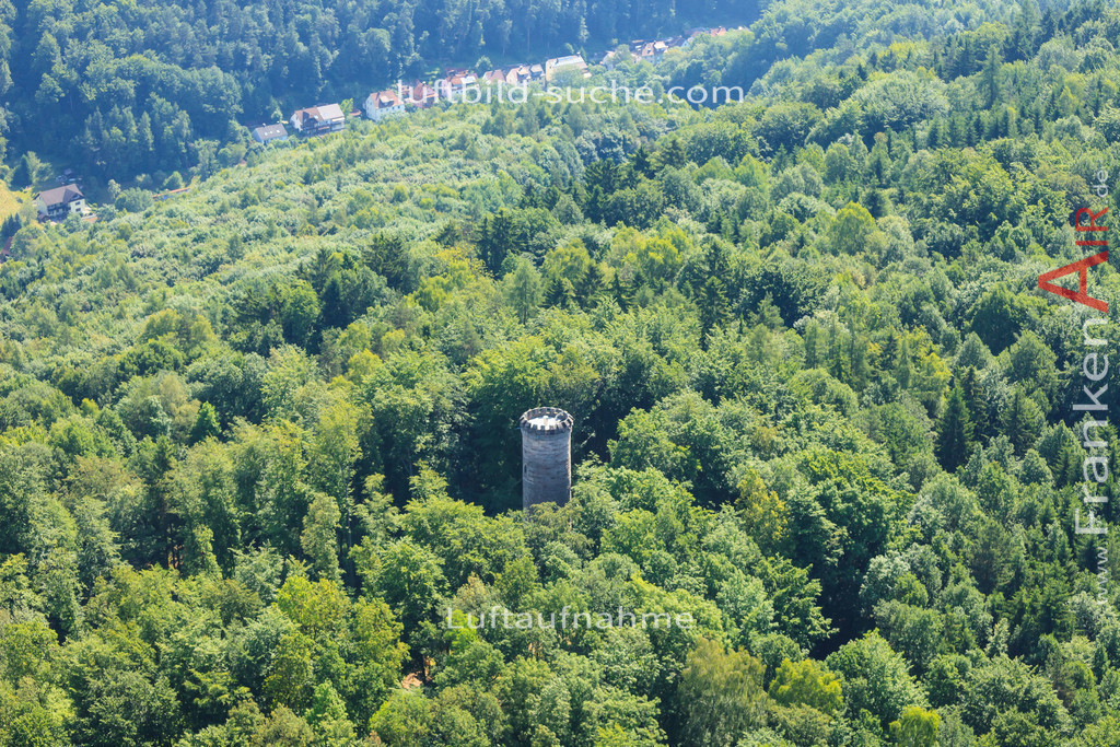 rehturm-kulmbach-2013-65 | Luftbild von Rehturm Kulmbach - Luftaufnahme wurde 2013 von https://frankenair.de mittels Flugzeug (keine Drohne) erstellt - die Geschenkidee