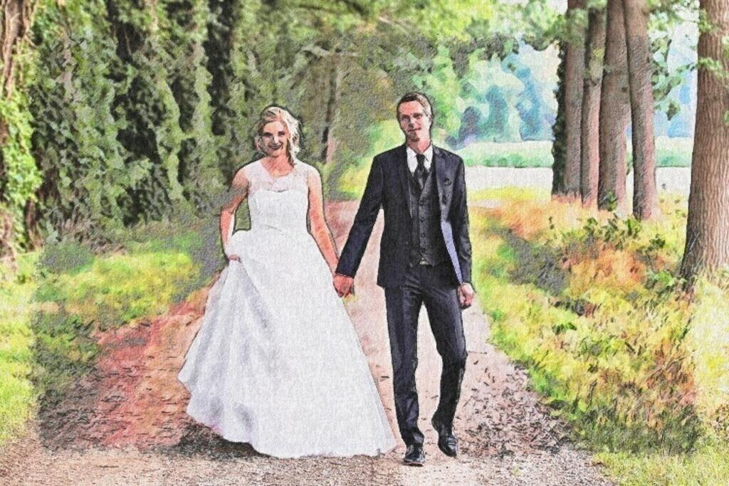 Brautpaar 3 Bild 011