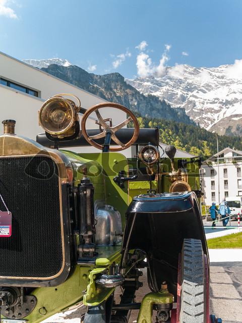 06239194 | Oldtimer in Obwalden, 2010