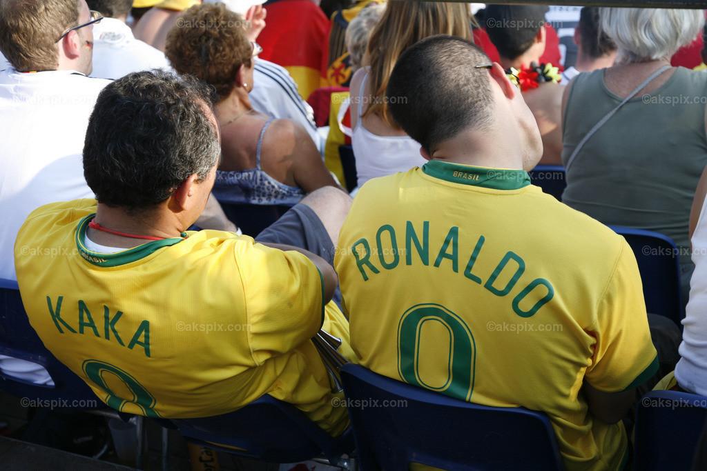 Brazil-Kaka