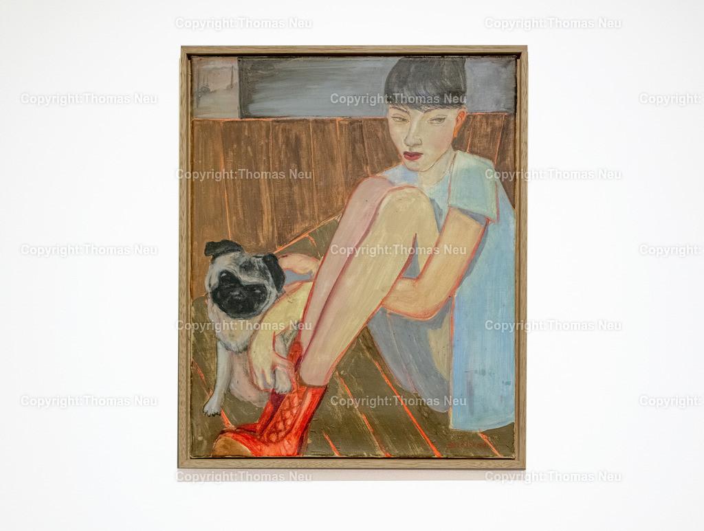 DSC_7925   bbe,Museum, zu Text Eva Bambach, Ausstellung Rosa Loy, ,, Bild: Thomas Neu