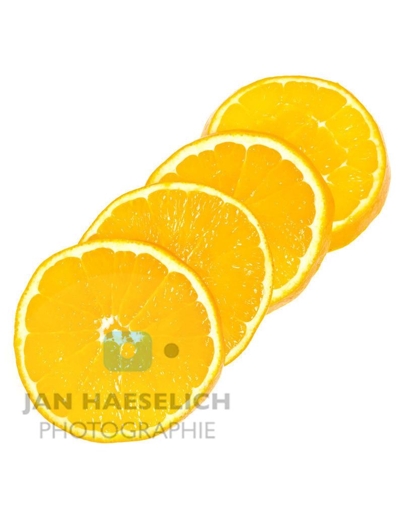Orangen | Orangenscheiben, unlimitiert