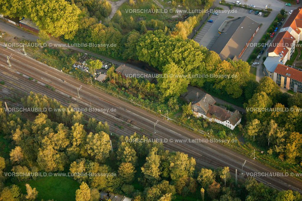 RE11101714 | Bahnhof Suderwich,  Recklinghausen, Ruhrgebiet, Nordrhein-Westfalen, Deutschland, Europa