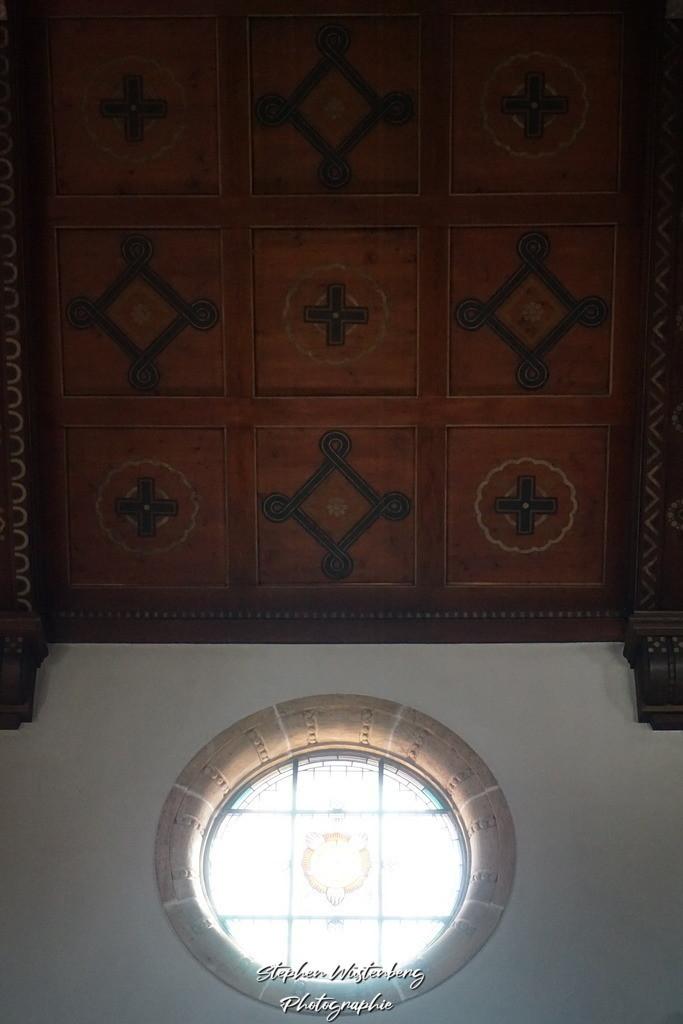 DSC04737 | Innenaufnahmen der kath. Pfarrkirche St.Sebstian in Rockenhausen