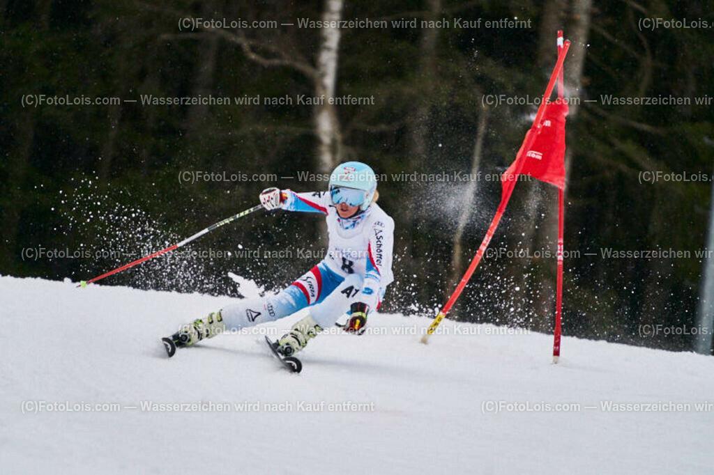 063_SteirMastersJugendCup_Zankl Regina | (C) FotoLois.com, Alois Spandl, Atomic - Steirischer MastersCup 2020 und Energie Steiermark - Jugendcup 2020 in der SchwabenbergArena TURNAU, Wintersportclub Aflenz, Sa 4. Jänner 2020.