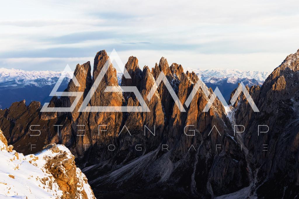 Geislerspitzen | Dolomiten, Südtirol