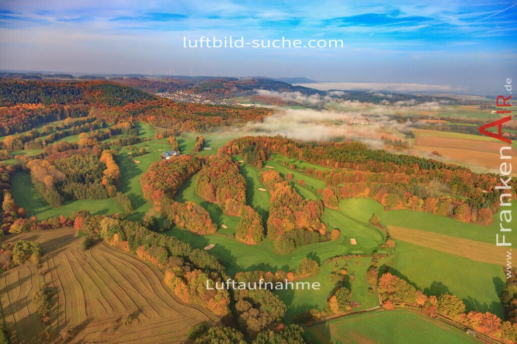 golfplatz-oberfranken-thurnau-17-6014 | Luftbild von Golfplatz-oberfranken Thurnau - Luftaufnahme wurde 2017 von https://frankenair.de mittels Flugzeug (keine Drohne) erstellt - die Geschenkidee