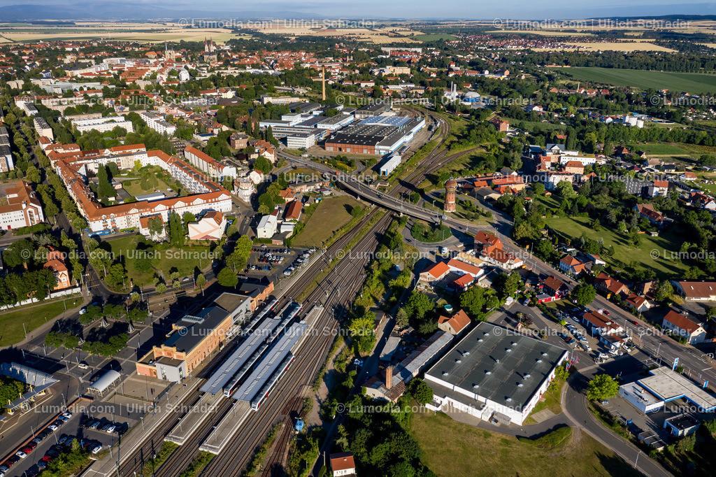 10049-50550 - Bahnhof Halberstadt