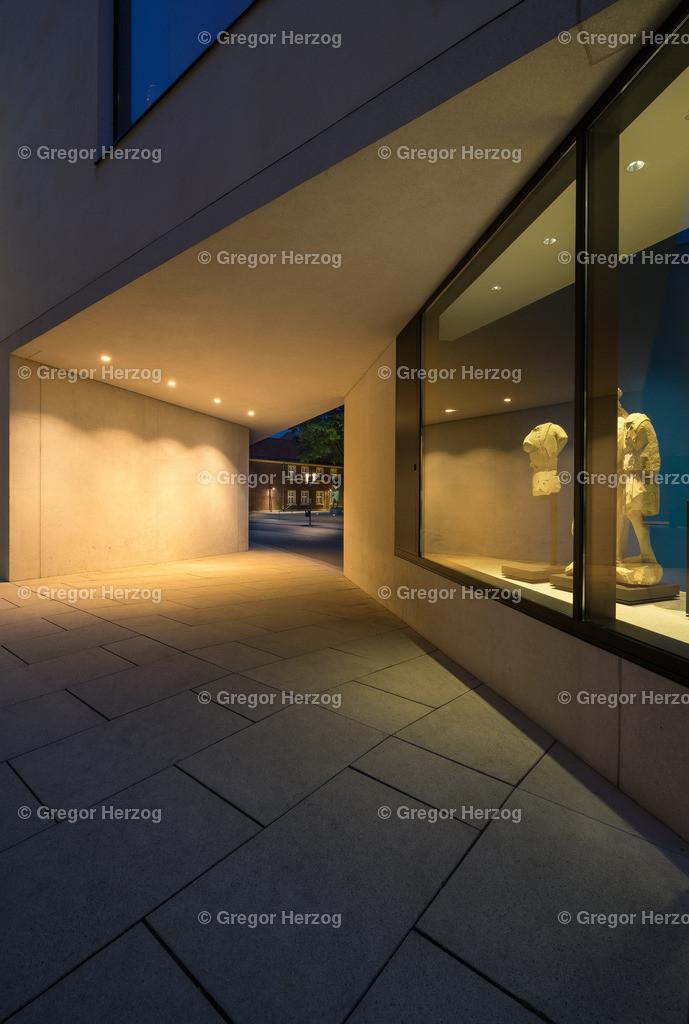 LWL-Museum für Kunst und Kultur Münster