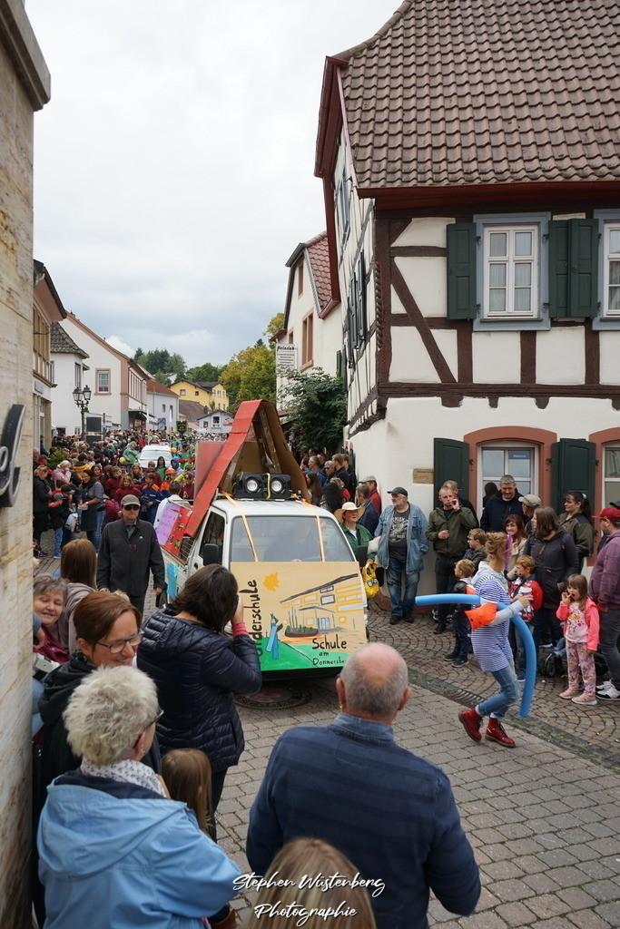 DSC07740 | Umzug zum 70.Nordpfälzer Herbstfest