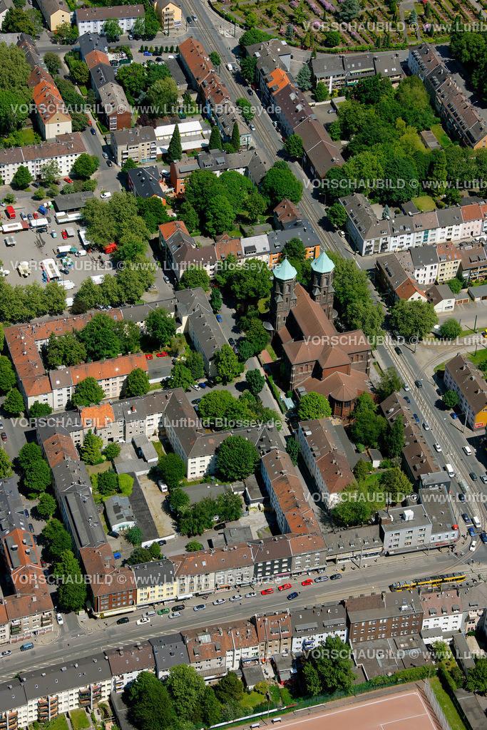 ES10058346 |  Essen, Ruhrgebiet, Nordrhein-Westfalen, Germany, Europa, Foto: hans@blossey.eu, 29.05.2010