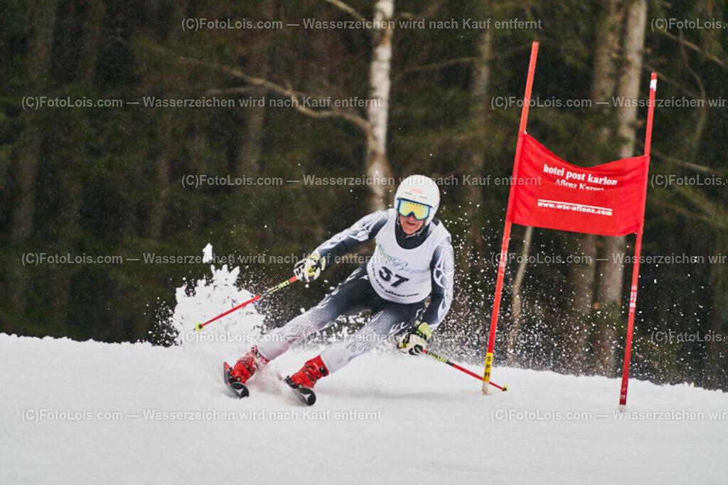 196_SteirMastersJugendCup_Kolar Alfred | (C) FotoLois.com, Alois Spandl, Atomic - Steirischer MastersCup 2020 und Energie Steiermark - Jugendcup 2020 in der SchwabenbergArena TURNAU, Wintersportclub Aflenz, Sa 4. Jänner 2020.
