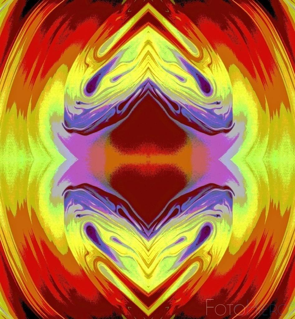 Mandala 1 | Fotografische Kunst