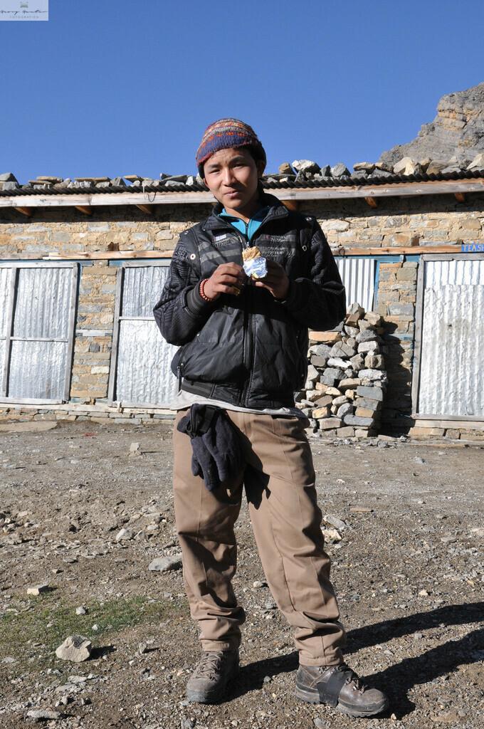 Annapurna Circuit-20