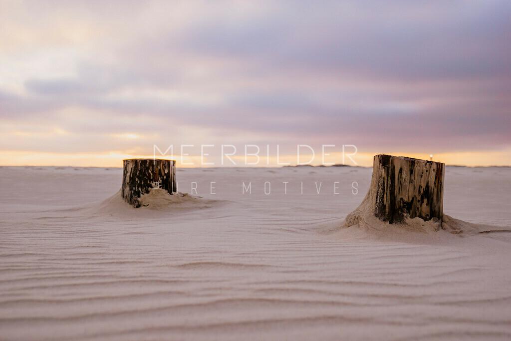 Nordsee Bilder // Amrum | Collection Sand: Nordsee Bild Amrum Kniep