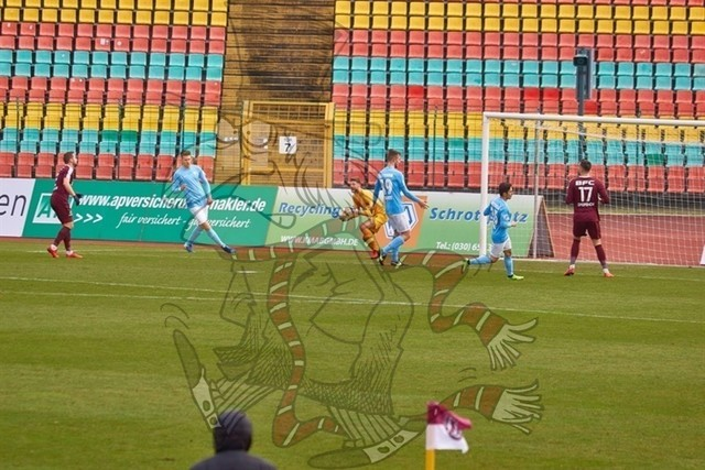 BFC Dynamo vs. FC Viktoria 89 028
