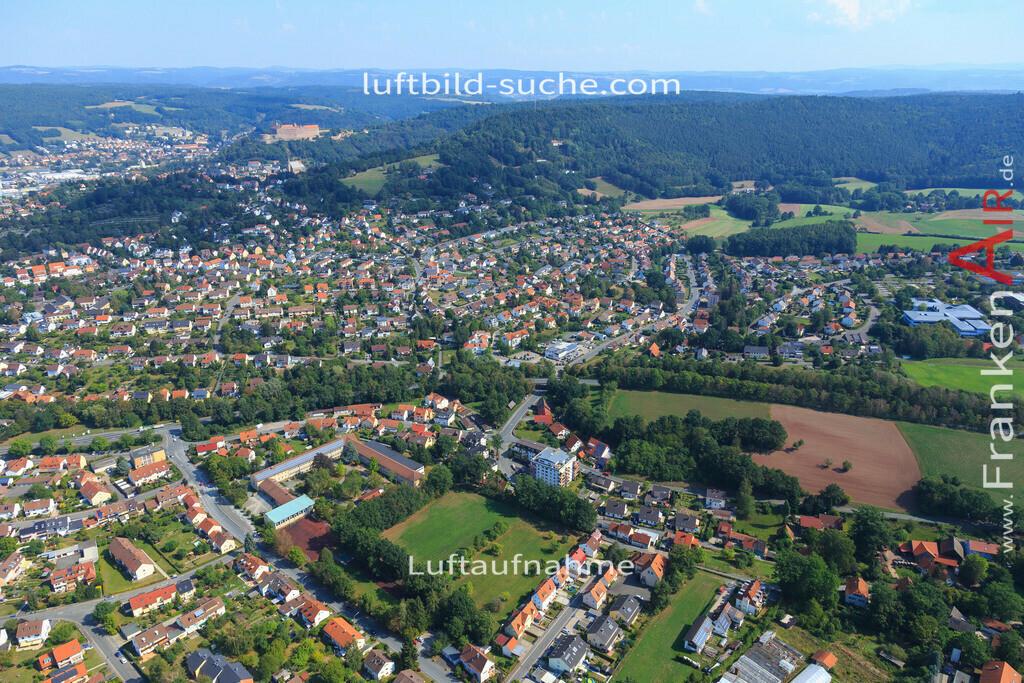 mangersreuth-kulmbach-2015-5395   Luftbild von Mangersreuth Kulmbach - Luftaufnahme wurde 2015 von https://frankenair.de mittels Flugzeug (keine Drohne) erstellt - die Geschenkidee