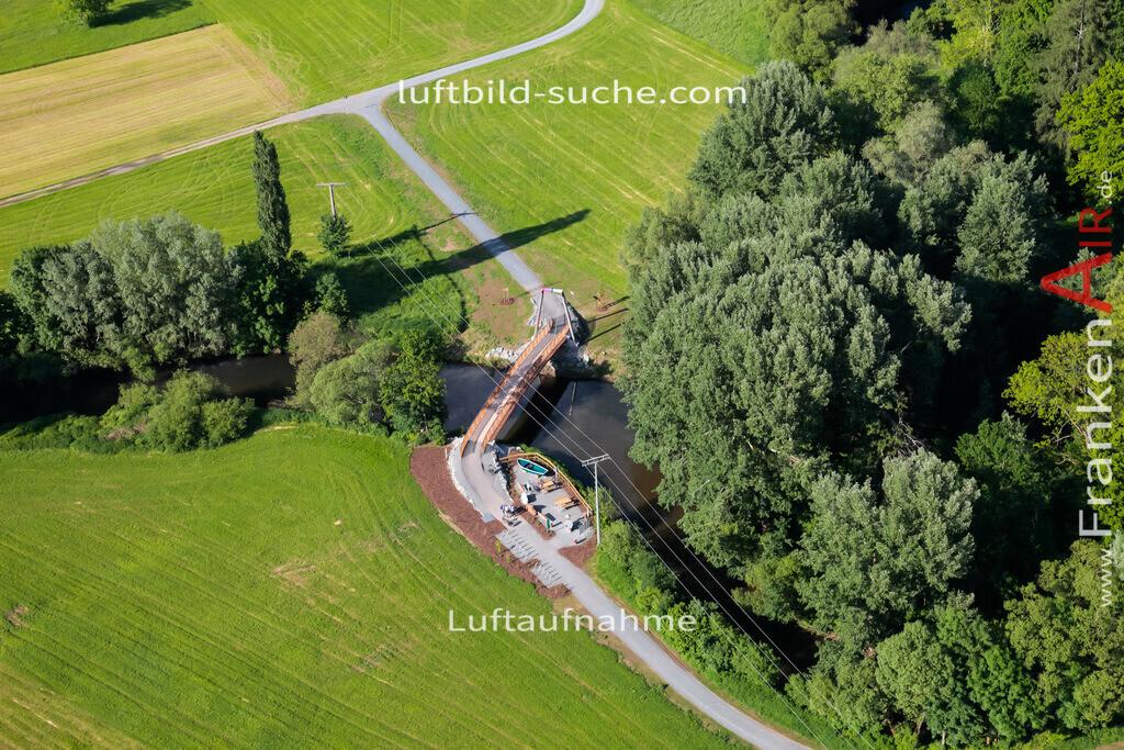 luftbild-kulmbach-2009-1275 | Luftbild von  Kulmbach - Luftaufnahme wurde 2009 von https://frankenair.de mittels Flugzeug (keine Drohne) erstellt - die Geschenkidee