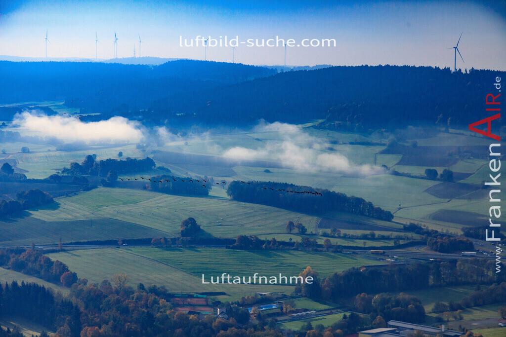 golfplatz-oberfranken-thurnau-17-6012 | Luftbild von Golfplatz-oberfranken Thurnau - Luftaufnahme wurde 2017 von https://frankenair.de mittels Flugzeug (keine Drohne) erstellt - die Geschenkidee