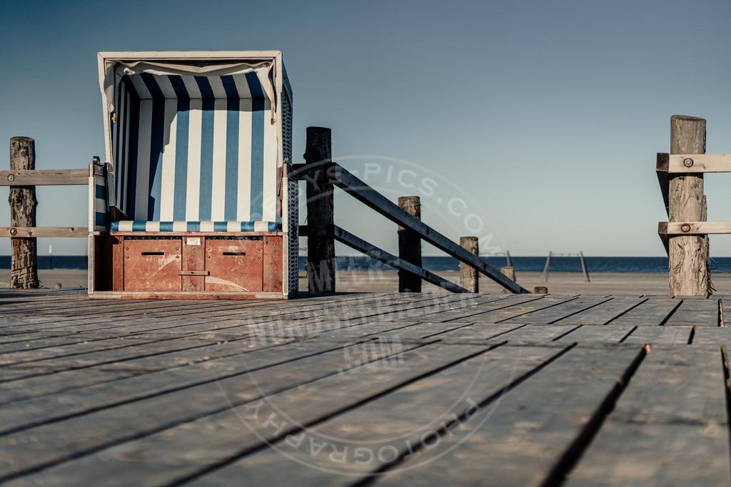 _MGB2750 | Lonesome Strandkorb