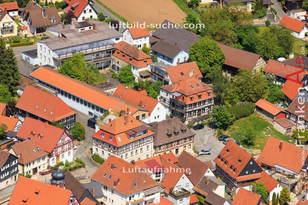 luftbild-marktzeuln-2016-6576 | Luftbild von  Marktzeuln - Luftaufnahme wurde 2016 von https://frankenair.de mittels Flugzeug (keine Drohne) erstellt - die Geschenkidee