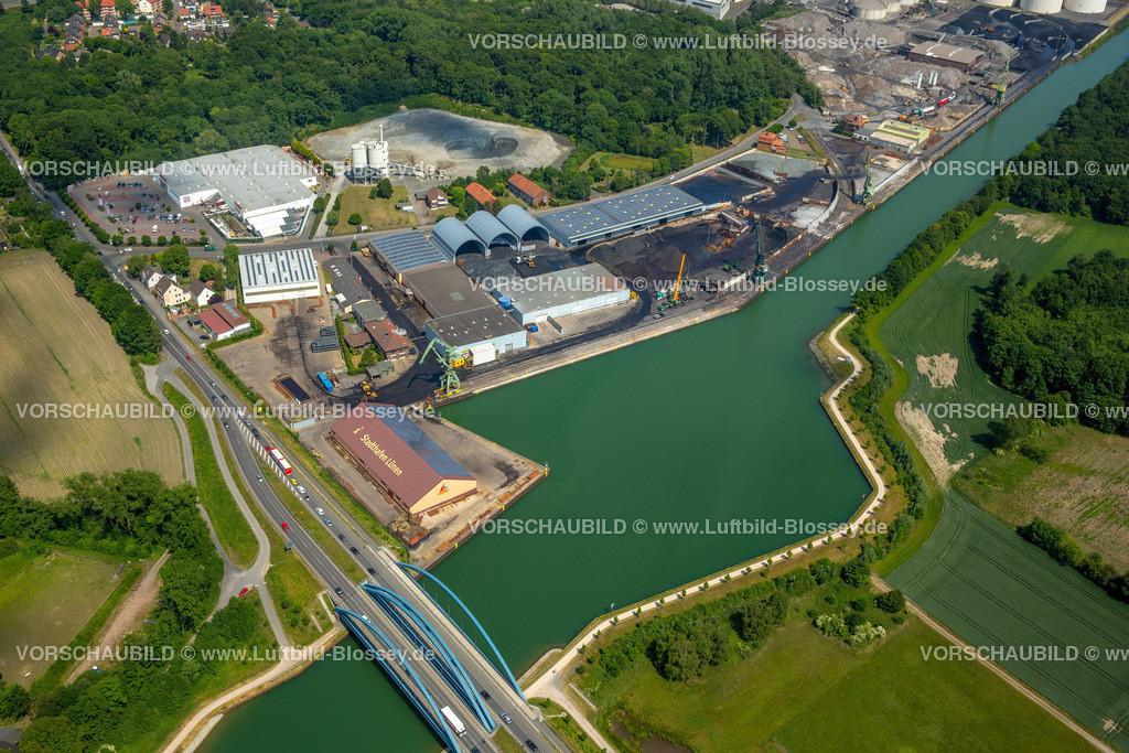 Luenen15064124 | Stadthafen Lünen am Datteln-Hamm-Kanal, Binnenschifffahrt, Lünen, Ruhrgebiet, Nordrhein-Westfalen, Deutschland
