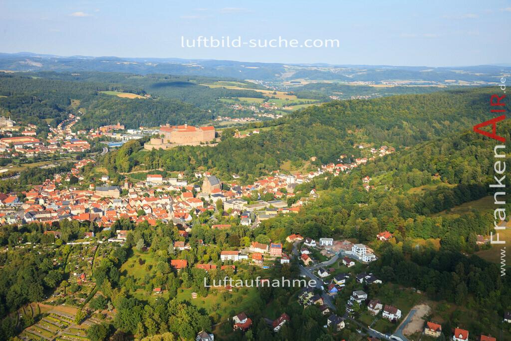 luftbild-kulmbach-2012-2258 | Luftbild von  Kulmbach - Luftaufnahme wurde 2012 von https://frankenair.de mittels Flugzeug (keine Drohne) erstellt - die Geschenkidee