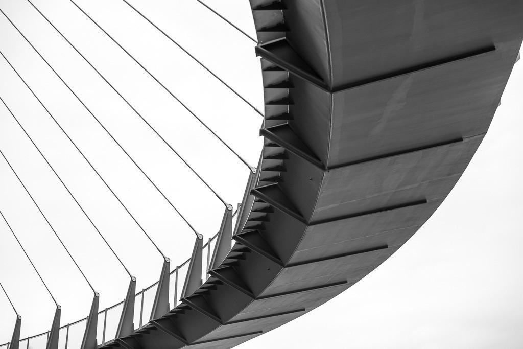 Brückenausschnitt