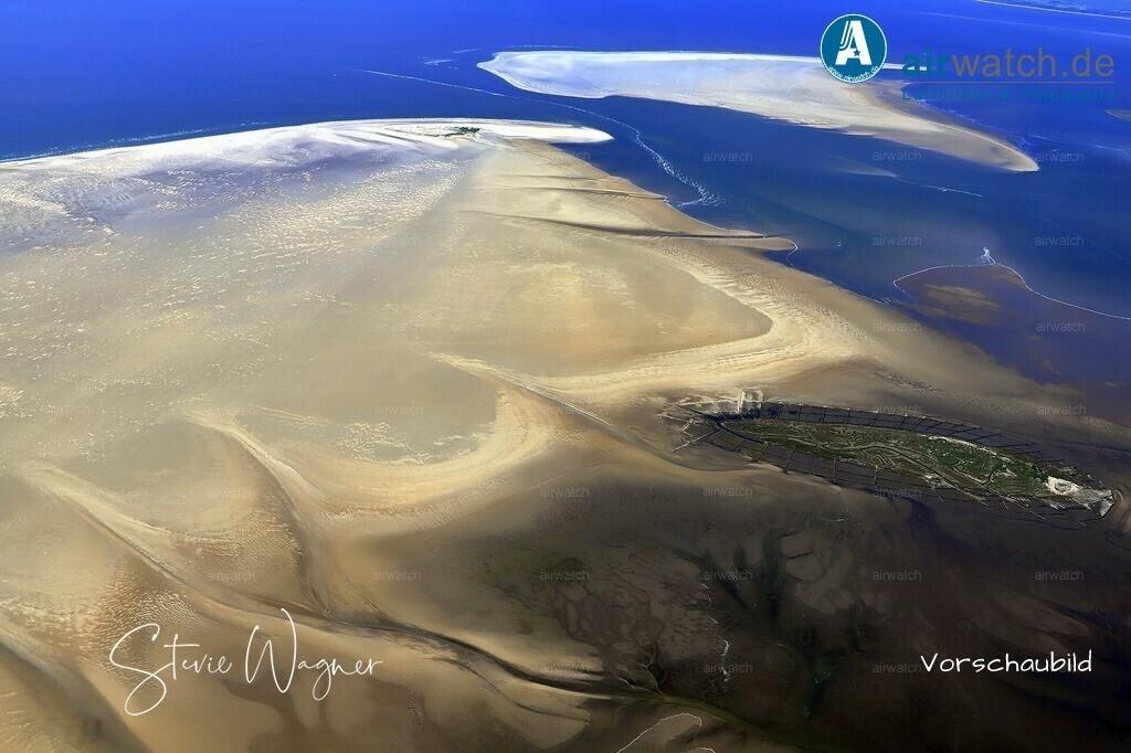 Nordsee, Hallig Norderoog, Naturschutzgebiet, UNESCO-Weltnaturerbe Wattenmeer | Nordsee, Hallig Norderoog, Naturschutzgebiet, UNESCO-Weltnaturerbe Wattenmeer