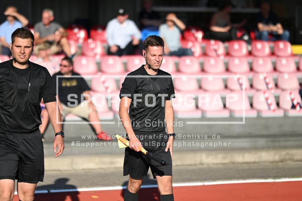 Fussball I Testspiel I SV Drochtersen_Assel - SV Ahlerstedt_Ottendorf I 31.07.2020_00145 | Fussball I Testspiel I SV Drochtersen/Assel - SV Ahlerstedt/Ottendorf am 31.07.2020 in Drochtersen  (Kehdinger Stadion), Deutschland.