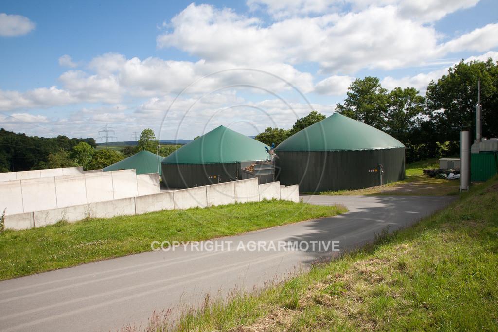 20090613-IMG_2946 | alternative Energie Biogas - AGRARFOTO Bildgagentur