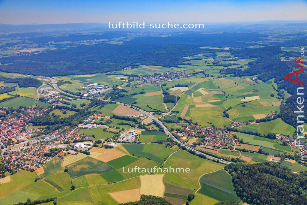 luftbild-thurnau-2015-4287 | Luftbild von  Thurnau - Luftaufnahme wurde 2015 von https://frankenair.de mittels Flugzeug (keine Drohne) erstellt - die Geschenkidee